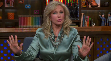 After Show: The Kidnapping of Morgan Fairchild