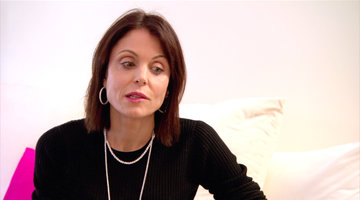 Bethenny's Marriage Is a Cautionary Tale