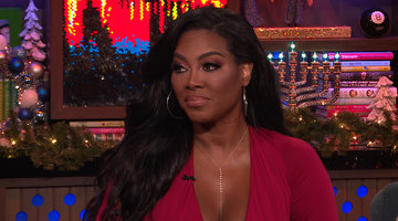 Has Kenya Moore's Ex Marc Daly Watched #RHOA This Season?