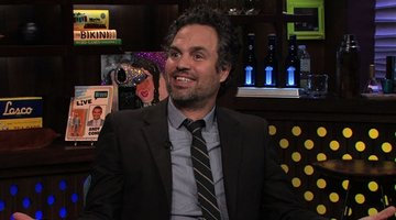 After Show: Mark Ruffalo's Nudity Policy