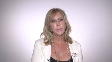Vicki Gunvalson Reveals How Briana Culberson Is Dealing with Her Lupus Diagnosis