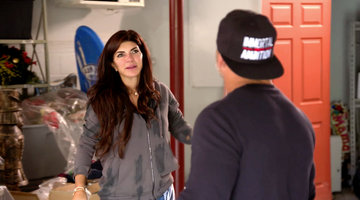 Joe Gorga Absolutely Loves Teresa Giudice's New Boyfriend