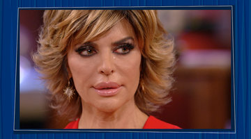 Kim Richards Made Lisa Rinna Cry In a Sneak Peek of the #RHOBH Reunion