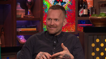 Bob Harper Says One Person Didn't Reach Out From 'The Biggest Loser' After His Heart Attack