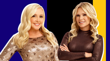 Shannon Beador and Tamra Judge on What Really Happened in Mexico