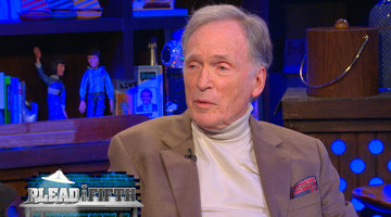 Dick Cavett on John, Yoko and ABC