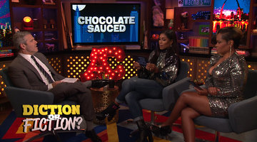 Dr. Jackie Walters & Dr. Heavenly Kimes Play Diction or Fiction
