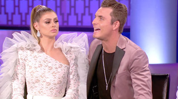 Raquel Leviss Reveals That She Doesn't Think James Kennedy Has Always Been Faithful