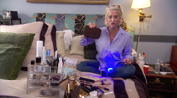 These Are the Beauty Products Dorinda Medley Can't Live Without