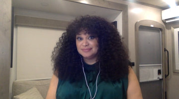 Michelle Buteau Dishes on Current Real Housewives' Drama