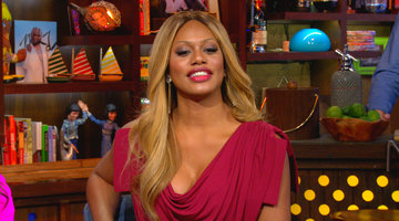New Love For Laverne's OITNB Character?