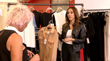 Melissa Gorga Doesn't Like the Word Budget