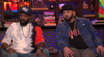 Desus Nice & The Kid Mero Share Their Fave Kobe Bryant Memory