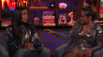 After Show: Dr. Jackie Walters & Dr. Heavenly Kimes Talk #MarriedtoMed