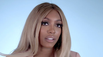 "Porsha Williams' Drama with NeNe Leakes Is About to ""Hit the Fan"""