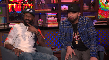 Have Desus Nice & The Kid Mero Ever Thought of Splitting Up?