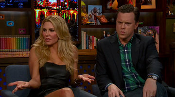 Brandi Glanville: Single or Taken?
