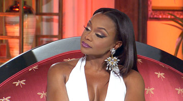 Why Phaedra Called Kenya a Whore