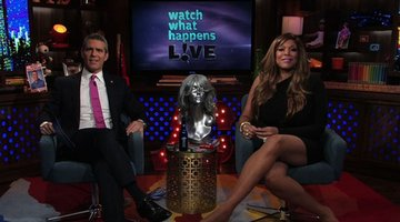 After Show: Wendy Williams' Film Career