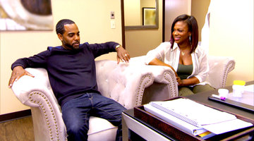 Is Todd the Reason Kandi's Not Pregnant?