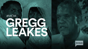 All the Reasons We Love Gregg Leakes