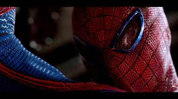 The Amazing Spider-Man 4 Min Super Preview