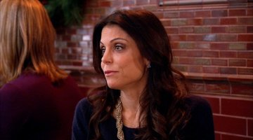 Bethenny's Always Been a Bitch