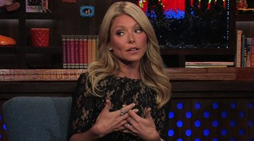 Kelly Ripa's Advice for Teresa Giudice