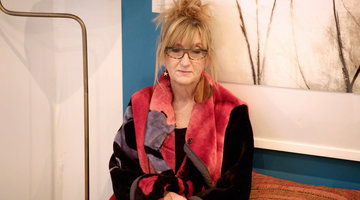 Nancy Volpe-Beringer Overhears the Other Designers Trashing Her Design