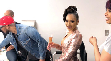 The RHOP Housewives Breakdown Their Interview Looks