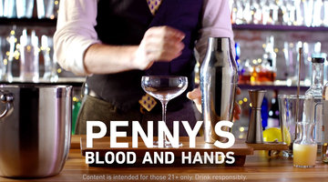 Penny's Blood and Hands