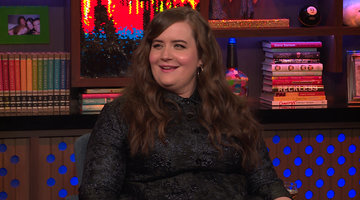 What Does Aidy Bryant Think About 'Puppy Gate'?