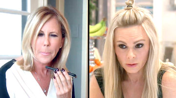 Vicki Asks Tamra to Meet With Her One on One