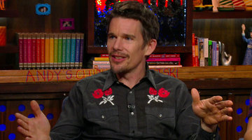 Ethan Hawke's Favorite Role