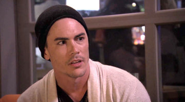 Did Tom Sandoval Cheat on Ariana?