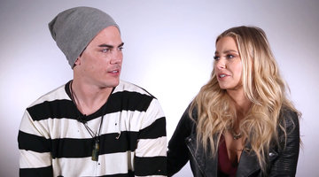Tom Sandoval and Ariana Madix React to Scheana Shay's Divorce