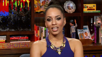 Melyssa Ford: 'I Was The Queen Of No'