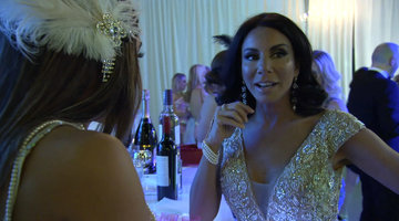 Danielle Staub Gets Candid About Her Relationship With Marty