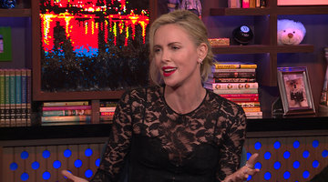 Charlize Theron Disses 'Bachelor' Arie Luyendyk, Jr.