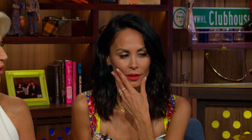 Jules Wainstein on Her Divorce
