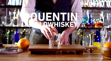Quentin ColdWhiskey