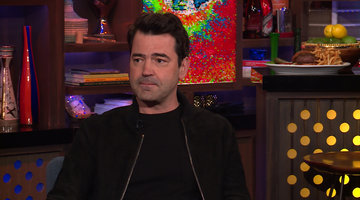 Would Ron Livingston Vote for Cynthia Nixon?