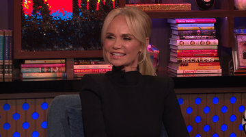 Kristin Chenoweth on Covering Barbra Streisand