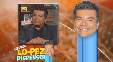 George Lo-Pez Dispenser