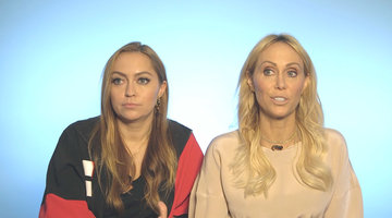 Tish and Brandi Cyrus on the Importance of Modsy