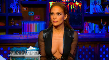 J. Lo Plays Plead the Fifth… Again!