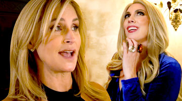 Sonja Morgan Helps Build Brie Dupree's Perfume Brand