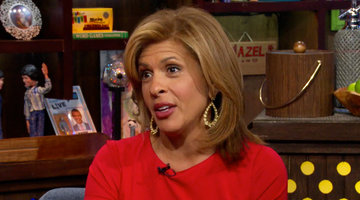 'The View' Wanted Hoda!