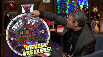 Game Time: DWHEEL BREAKERS!