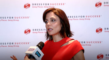 Bethenny Frankel Says Her Dog Cookie Is Priority in Her Life